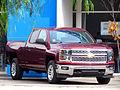 Chevrolet Silverado LT Extended Cab 4x4 2014 (13790022264).jpg