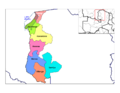 Chiengi town district location.PNG