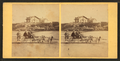 Children in goat cart on beach, from Robert N. Dennis collection of stereoscopic views 3.png