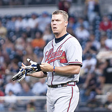 Chipper Jones Wikipedia