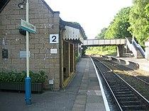 Chirk railway station in 2008.jpg