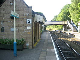 Chirk railway station in 2008.jpg