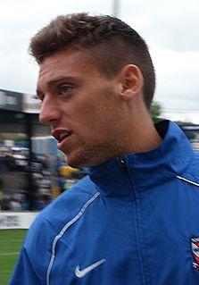 Chris Dickinson