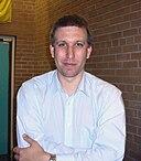Chris Lintott: Age & Birthday
