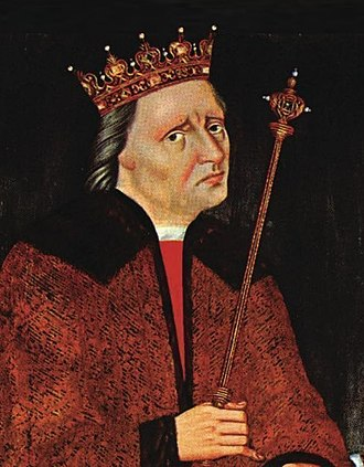 House of Oldenburg - Image: Christian I of Denmark, Norway & Sweden 1440s