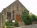 Christian Science Church, Quakers Lane, Rawdon - geograph.org.uk - 100702.jpg