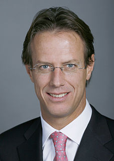 Christian Lüscher Swiss politician