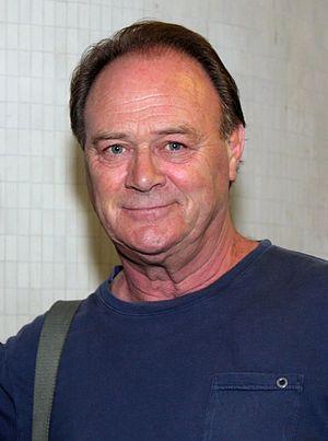 Cazenove, Christopher (1945-2010)