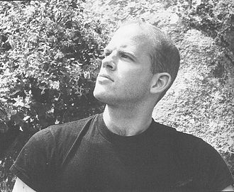 Chuck Pratt - Chuck Pratt in the early 1960s