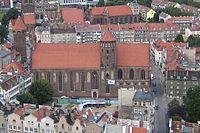 Church of Saint Nicholas in Gdańsk.JPG