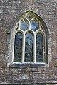 Church of St Bartholomew, Ubley window 2.JPG