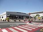 Ciampino–G. B. Pastine International Airport in 2018.04.jpg