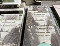Cimitero di soffiano, tomba carnesecchi 04.JPG