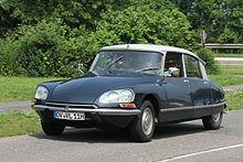 Executive Car Wikipedia