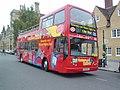 City Sightseeing Oxford East Lancs Myllennium Vyking (16382127951).jpg