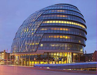 London Liberal Democrats