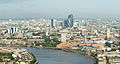 City of London Skyline from Canary Wharf - Sept 2008.jpg