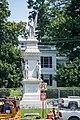 Civil War memorial, Middlebury, Vermont view.jpg