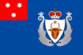 Civil ensign of the Principality of Moldavia (1834-1861).png
