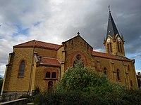 Civrieux-d'Azergues - Église 2 (août 2018).jpg