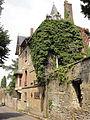 Cléry-en-Vexin (95), villa, rue du Logis 1.JPG