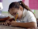 Classroom activities at Gabriela Mistral 150616-F-LP903-739.jpg