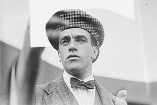 British aviator