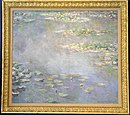 Claude Monet's 'Nympheas' (1906).jpg