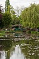 Claude Monet house and garden in Giverny (8742616306).jpg