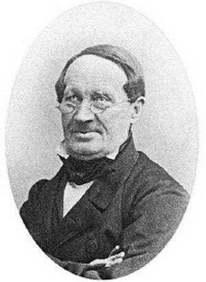 Karl Ernst Claus - Image: Claus KE