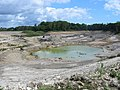 Clay Pit near Arne - geograph.org.uk - 493781.jpg
