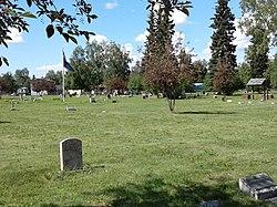 Clay Street Cemetery, Fairbanks, Alaska.jpg