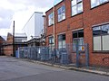 Clays Ltd, electrical substation and offices - geograph.org.uk - 2065545.jpg
