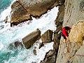 Climbing a Dyke.jpg
