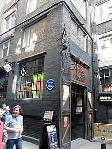 The clink wikipedia for London club este