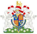 Coat of Arms of Edward IV of England (1461-1483).svg