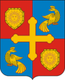 Coat of Arms of Hotkovo.png