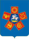 Coat of Arms of Lyubertsy (Moscow oblast).png