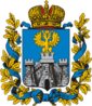 Coat of arms of Oryol
