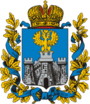 https://upload.wikimedia.org/wikipedia/commons/thumb/b/b3/Coat_of_Arms_of_Oryol_gubernia_%28Russian_empire%29.png/90px-Coat_of_Arms_of_Oryol_gubernia_%28Russian_empire%29.png
