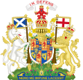 Coat of Arms of Scotland (1689-1694).svg