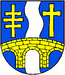 Coat of arms of Lekárovce.png