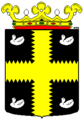 Coat of arms of Margraten.png