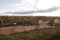 Vido de Cogollos, 2009