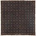 Collectie NMvWereldculturen, RV-847-6, Batikpatroon, 'Ketongkeng', voor 1891.jpg