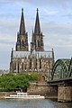 Cologne Germany Exterior-view-of-Cologne-Cathedral-07.jpg