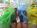 Colorful parade (14856922702).jpg