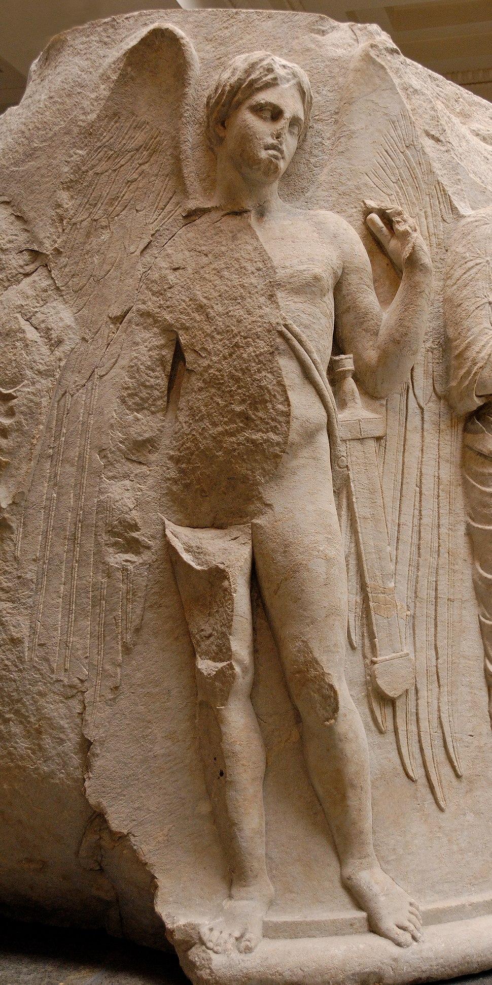 Column temple Artemis Ephesos BM Sc1206 n3
