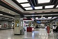 Concourse of Zhonglou Station 20200429.jpg