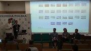 File:Conducting wikiexpeditions – Toni Ristovski, Taras Rykmas + 3 more.webm